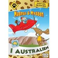 Magnus & Myggen: i Australien