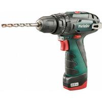 Metabo PowerMaxx SB (2x2.0Ah)