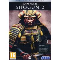 Total War: Shogun 2 - The Complete Edition