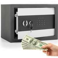 Sidste nye Værdiboks Alarm og Sikkerhed - Sammenlign priser hos PriceRunner CK-41