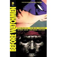 Before Watchmen (Pocket, 2014), Pocket