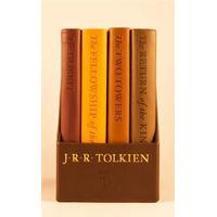 The Hobbit and the Lord of the Rings: Deluxe Pocket Boxed Set (Inbunden, 2014), Inbunden