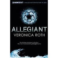 Allegiant (III) (Adult edition) (Pocket, 2015), Pocket