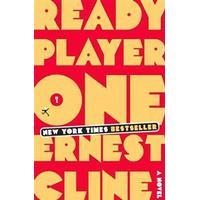 Ready Player One (Inbunden, 2011), Inbunden
