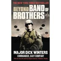 Beyond Band of Brothers (Storpocket, 2011), Storpocket