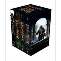The Hobbit And The Lord Of The Rings: FTI Boxed Set (Pocket, 2014), Pocket