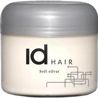 Id Hair Soft Silver Wax 100ml