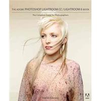 The Adobe Photoshop Lightroom CC / Lightroom 6 Book (Pocket, 2015), Pocket