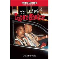 The Killing of Tupac Shakur (Pocket, 2014), Pocket