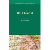 Rutland (Pocket, 2012), Pocket