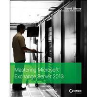 Mastering Microsoft Exchange Server 2013 (Pocket, 2013), Pocket