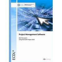 ECDL Project Planning Using Microsoft Project 2010 (BCS ITQ Level 2) (Okänt format, 2014)