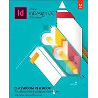 Adobe InDesign CC Classroom in a Book 2015 Release (Pocket, 2015), Pocket