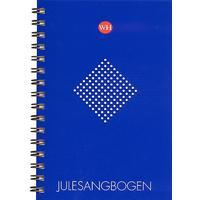 Julesangbogen - Spiralryg