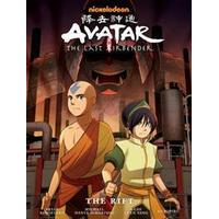 Avatar: The Last Airbender (Inbunden, 2015), Inbunden