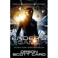 Ender's Game (Pocket, 2013), Pocket