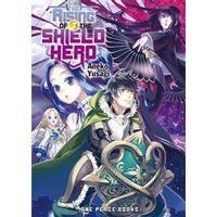 The Rising of the Shield Hero, Volume 3 (Häftad, 2016), Häftad