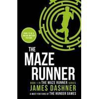 The Maze Runner (Häftad, 2014), Häftad