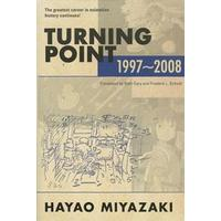 Turning Point 1997-2008 (Inbunden, 2014), Inbunden