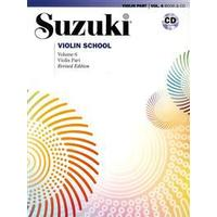 Suzuki Violin School, Volume 6 (, 2013)