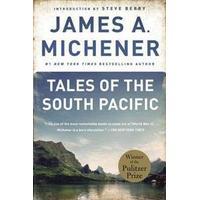 Tales of the South Pacific (Häftad, 2014), Häftad