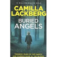 Buried Angels, Paperback