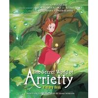 The Secret World of Arrietty Picture Book (Inbunden, 2012), Inbunden