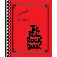 The Real Rock Book (Pocket, 2010), Pocket