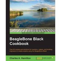 Beaglebone Black Cookbook (Pocket, 2015), Pocket