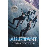 Allegiant Movie Tie-In Edition (Häftad, 2016), Häftad