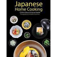 Japanese Home Cooking (Inbunden, 2015), Inbunden