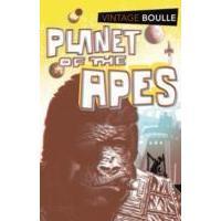 Planet of the Apes (Häftad, 2011), Häftad
