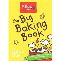 The Big Baking Book (Inbunden, 2014), Inbunden