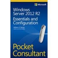 Windows Server 2012 R2: Essentials & Configuration (Häftad, 2014), Häftad
