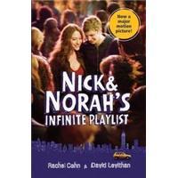 Nick & Norah's Infinite Playlist (Pocket, 2008), Pocket