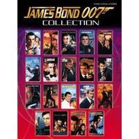 The James Bond 007 Collection (Pocket, 2001), Pocket