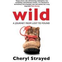 Wild (Häftad, 2012), Häftad