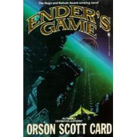 Ender's Game (Pocket, 1992), Pocket