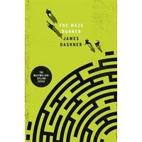 The Maze Runner (Häftad, 2015), Häftad