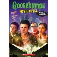 Goosebumps the Movie: The Movie Novel (Häftad, 2015), Häftad
