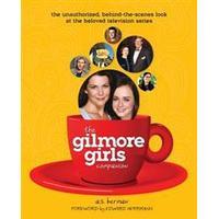 The Gilmore Girls Companion (Häftad, 2010), Häftad