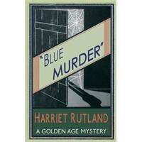 Blue Murder (Häftad, 2015), Häftad