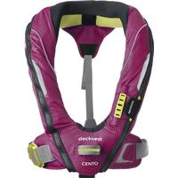 Spinlock Deckvest Cento Junior 150N Harness