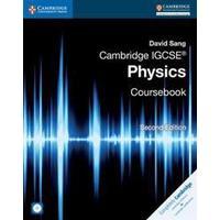 Cambridge IGCSE Physics Coursebook with CD-ROM (Övrigt format, 2014), Övrigt format
