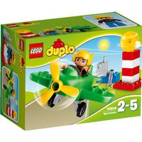 Lego Duplo Lille Fly 10808