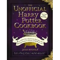 The Unofficial Harry Potter Cookbook (Inbunden, 2010), Inbunden