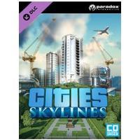 Cities: Skylines - Content Creator Pack - Art Deco