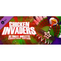 Chicken Invaders 4: Christmas Edition