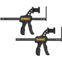 Klemmer til stiksav DeWalt DWS5021/5022/5023; 2 stk.