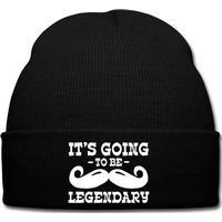It's Going To Be Legendary / Moustache Kasketter & Huer,Winterhue
